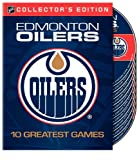 Nhl: Edmonton Oilers Greatest Games [Import USA Zone 1]