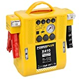 Powerplus Akku-Starter POWX410