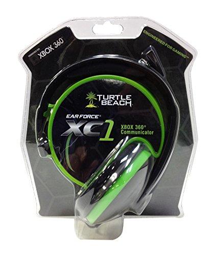 Turtle Beach XC1 Cuffie di Gioco - Xbox 360 - Amazon Videogiochi