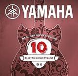 Yamaha EN 10 E-Gitarernsaiten Light (1er Set)