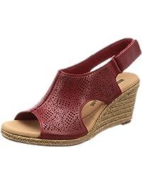 Clarks Women s Fashion Sandals Online  Buy Clarks Women s Fashion ... 77fd2705b3e