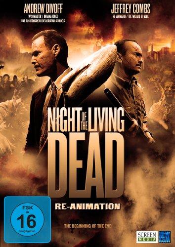 Bild von Night of the Living Dead: Re-Animation