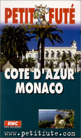 Côte d'Azur Monaco 2003