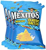 #8: Hypercity Combo - Parle Mexitos Nacho Chips Classic Salted, 30g (Buy 2 Get 1, 3 Pieces) Promo Pack