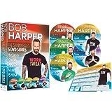 Bob Harper - The Skinny Rules - 5 DVD Boxset with Calendar - UK PAL