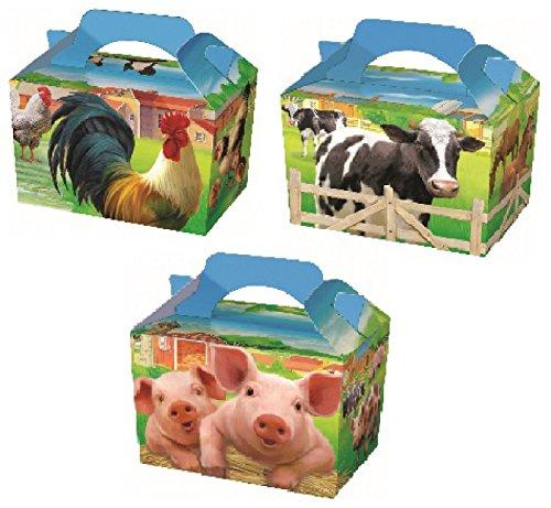 favolose cajas regalo para fiestas o cajas Premio, varios...