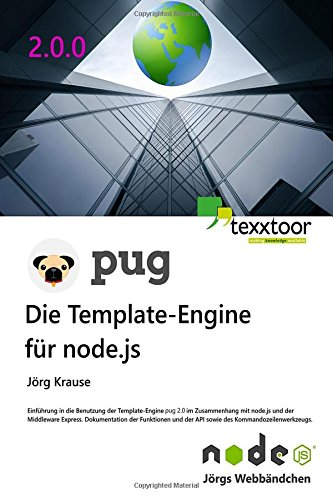 PUG - Die Template-Engine für node.js
