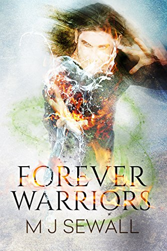Forever Warriors (English Edition)