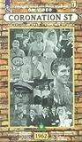 Coronation Street: 1962 [VHS] [1960]