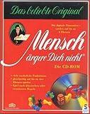 Mensch ärgere Dich nicht. CD- ROM für Windows 95/98/2000. Das beliebte Original. Spielen auf bis zu 4 Ebenen