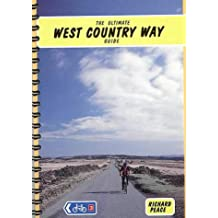 The Ultimate West Country Way Guide (Two Wheels)