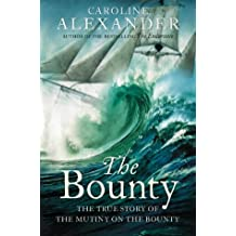 The Bounty: The True Story of the Mutiny on the Bounty