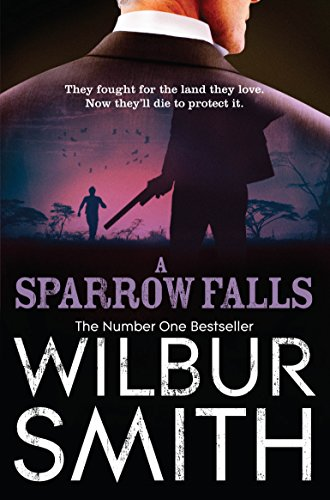 A Sparrow Falls (The Courtneys)