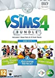 The Sims 4 Bundle Pack 3: Cool Kitchen Stuff / Outdoor Retreat / Spooky Stuff (Download Only) UK IMPORT