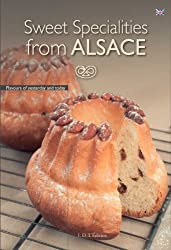 Sweet Specialities from Alsace