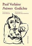 Poèmes /Gedichte - Paul Verlaine, Hans Krieger