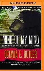 Mind of My Mind (Patternist) by Octavia E. Butler (2015-11-03)