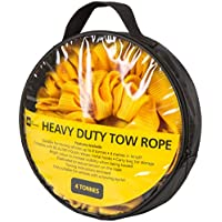 AA Heavy-Duty, Strap-Style Tow Rope, towing belt for vehicles up to 4 tonnes