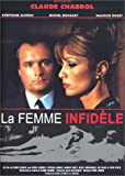 La Femme infidèle [Import belge]...