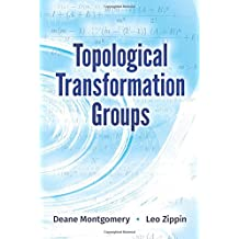 Topological Transformation Groups (Dover Books on Mathematics)