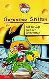 Geronimo Stilton: Auf der Suche nach der Geisterkatze