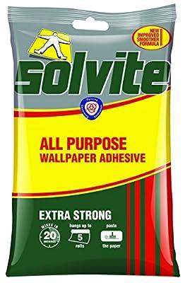Solvite 1591219 All Purpose 5 Roll Tub from Henkel