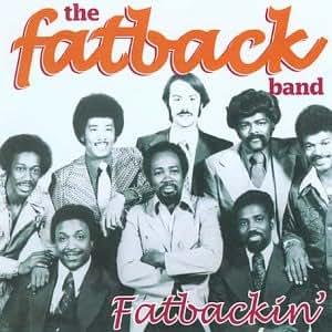 Fatbackin'