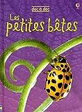 Image de INSECTES ET PETITES BETES