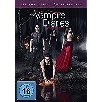 The Vampire Diaries - Die komplette fünfte Staffel