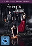 The Vampire Diaries - Staffel 5 mit Bonusdisc (exklusiv bei Amazon.de) [Limited Edition] [6 DVDs]