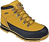 Best Work Boots - Mens Safety Trainers Shoes Boots Work Steel Toe Review