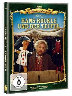 Hans Röckle und der Teufel (HD-Remastered)