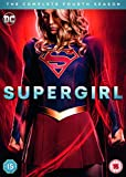 Supergirl: Season 4 [DVD] [2019]