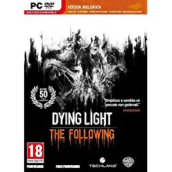 Dying Light, Edizione Enhanced - PC