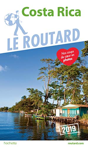 Guide du Routard Costa Rica 2019 par Collectif