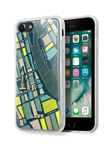 LAUT NOMAD (für iPhone 6/6S, London) Bild