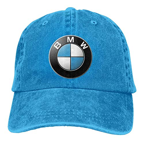 Cap for Men,Cap Women,Cap hat Hüte Mützens,Baseball Caps,Trucker Hat, Mesh Cap,Sandwich Cap,It Provides Sun Protection and is ideal for Sports. Bmw-sandwich-cap