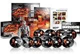 Insanity 60 Days Base Kit: The Ultimate Cardio Workout and Fitness DVD Programme