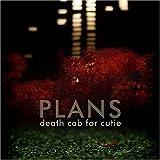 Plans [Vinyl LP]