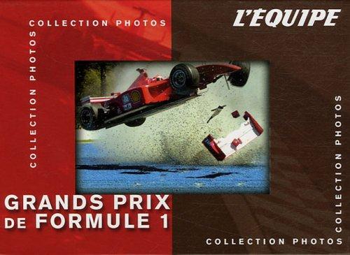 Grands Prix de Formule 1