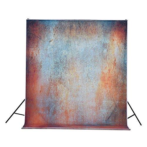 Andoer 1.5 * 2.1m/5 * 6.9ft Fotografia Sfondo digitale Stampato