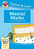 New Curriculum Practise & Learn: Mental Maths for Ages 5-7 (Practice & Learn)