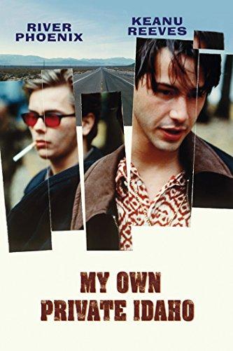 My Own Private Idaho [DVD-AUDIO]