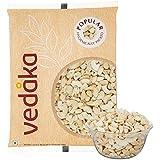 Amazon Brand - Vedaka Popular Cashews - Broken, 200g
