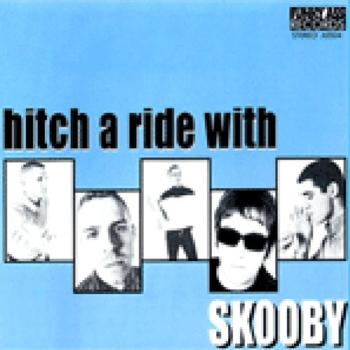 Hitch A Ride With Skooby -