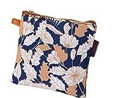 LAAT Waterproof Sanitary Napkin Bag Kleine Handtasche...