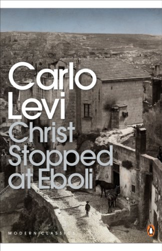 Christ Stopped at Eboli (Penguin Modern Classics)