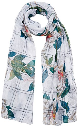 Desigual Foulard_Rectangle Troy Bufanda