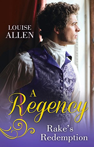 A Regency Rake's Redemption (Special Releases)