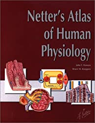 Netter's Atlas of Human Physiology, 1e (Netter Basic Science)